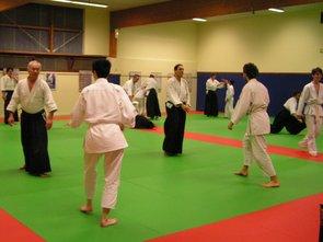 club aikido angers
