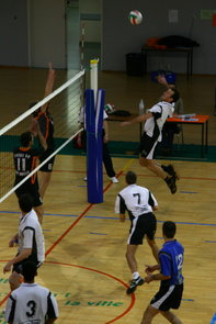 VOLLEY BALL Discipline 090224 a